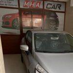Illustration du profil de MHA Car